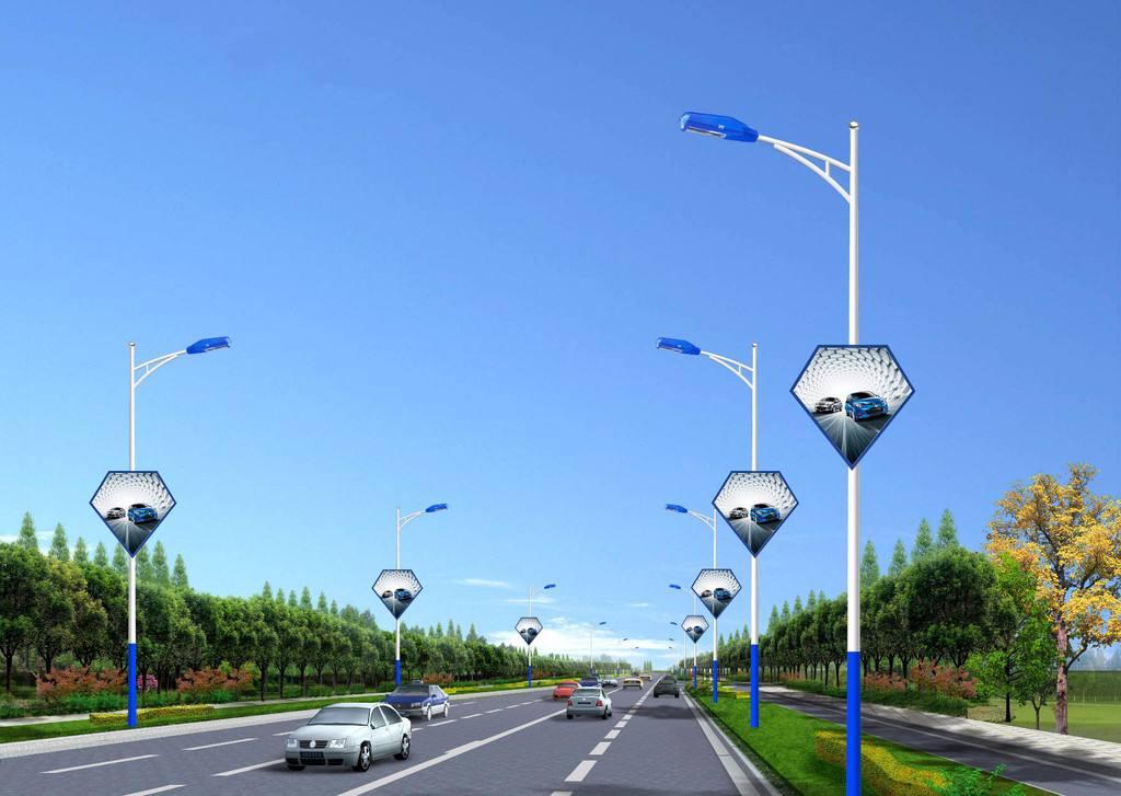 户外LED显示屏云服务集群管理方案