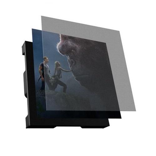 4.8地砖led屏