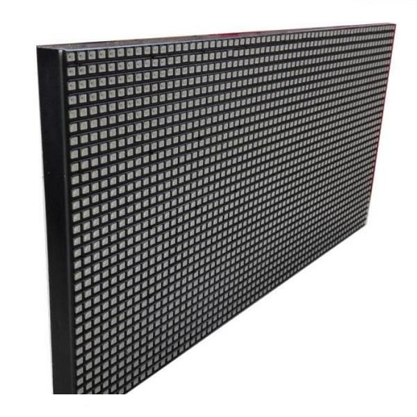 室内P4.75单色表贴LED显示屏